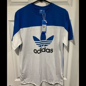Adidas Core Stack Tee NWT Large